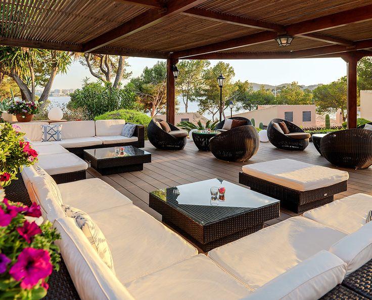 Hotel Punta Negra - Lounge bar