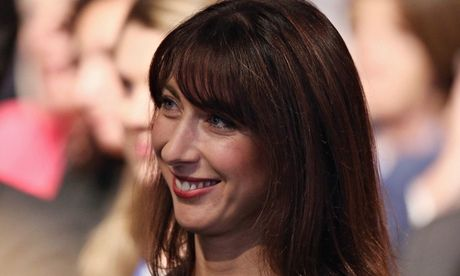 Samantha Cameron named on citizenship form for nanny