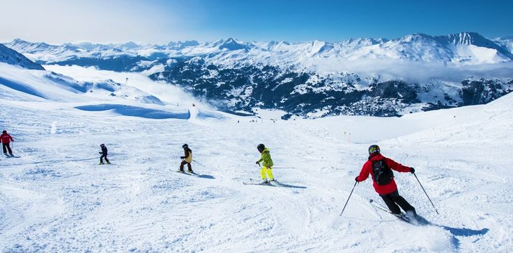#Lenzerheide Switzerland's Diamond in the #Snow on the PB blog. http://www.powderbyrne.com/blog/lenzerheide-switzerlands-diamond-in-the-snow/ #snowholiday