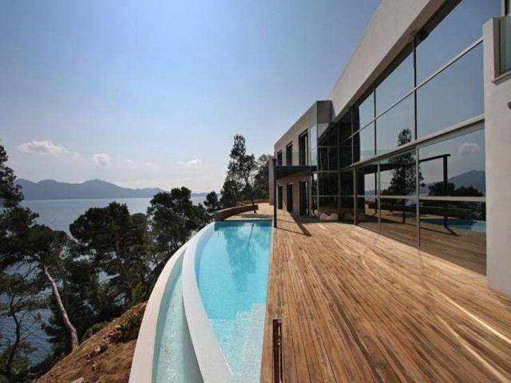 6 Bedroom (Sleeps 12)   Villa For Holiday Rental In Formentor, Mallorca /