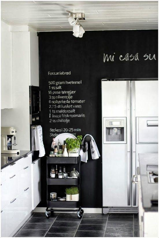cocina+blanca+y+negra1.jpg (550×821)