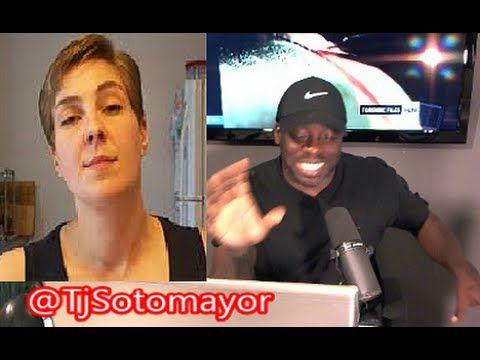 "Tommy Sotomayor....Karen Straughan...""Feminists on Reddit kept accusing me of being a man........"""