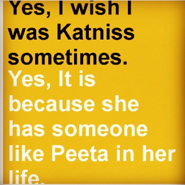 yupp: Hunger Games3, If I Was In The Hunger Games, Games Problems, Games Obsession, Thoughts Exact, My Life, Book Character, So True, True Stories