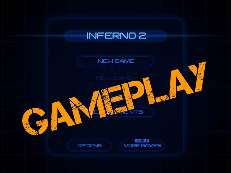 Inferno 2 | Gameplay - Not sure if U will like it? Watch before U Buy!