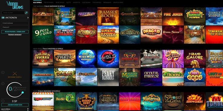 Abzocke Online Casino