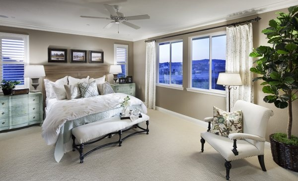 Best Calming Master Bedroom Decorating Ideas Pinterest 640 x 480