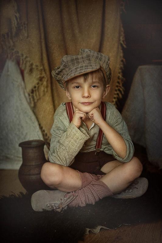 Юлия Сивоконь - Детский фотограф, все лучшие детские и семейные фотографы