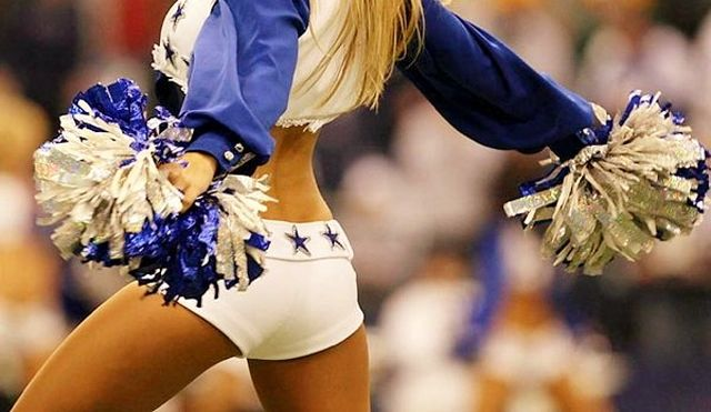 The Cheerleader Workout « Jenn-Fit Blog – Healthy Exercise | Healthy Food | Healthy Living