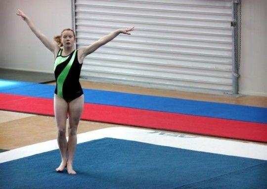 Gymnastics Summer Camp Session 2 Sandy Springs, Georgia  #Kids #Events