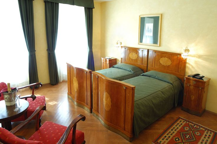 Anitque Room Hotel Roma Prague www.hotelromaprague.com