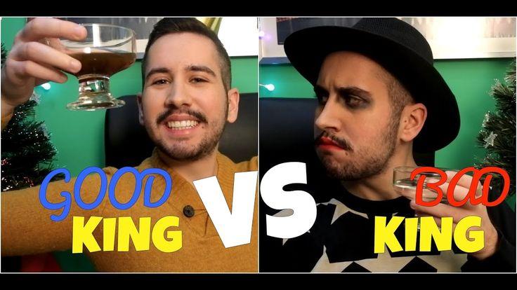 Good King Othonas VS Bad King Othonas: Christmas Edition 2017