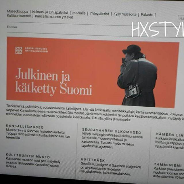 KULTTUURI. HISTORIA. AJANKOHTAISTA....MUSEOT&NÄYTTELYT. HELSINKI, Suomen KANSALLISMUSEO. Ihana, Kaunis ja mielenkiintoinen rakennus&ARKKITEHTUURI, DESIG...Olen käynyt 1.Kerran SYKSY 2016. SUOMI 100, näyttely JULKINEN&KÄTKETTY SUOMI. 100 Ainutlaatuista ja Ennennäkemätöntä teosta SUOME ITSENÄSYYDEN AJALTA.💡 Erittäin AJANKOHTAISTA ja mielenkiintoista. SUOSITTELEN. Minä menen katsomaan ja tutustumaan myös, loppu rakennuskin on vielä tutkimatta. NÄHDÄÄN...HYMY @kansallismuseo @suomifinland100…
