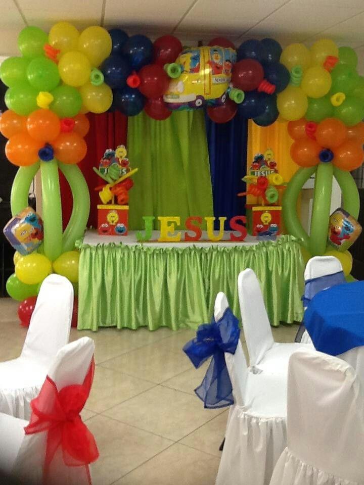 247 best images about decoraciones con telas y globos on - Decoraciones baby shower ...