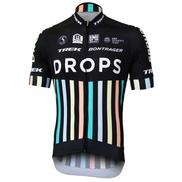 Drops Cycling Team Aero Race Jersey - Short Sleeve