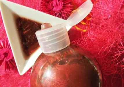 "Recette : Shampooing protecteur ""Reflets Auburn"" - Aroma-Zone"