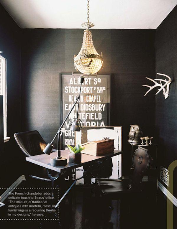 162 best Office ideas images on Pinterest | Home office, Desk ...