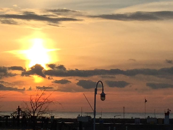 Miracle Cobourg Pier Jan. 2015 Photo by Barbara Bromley
