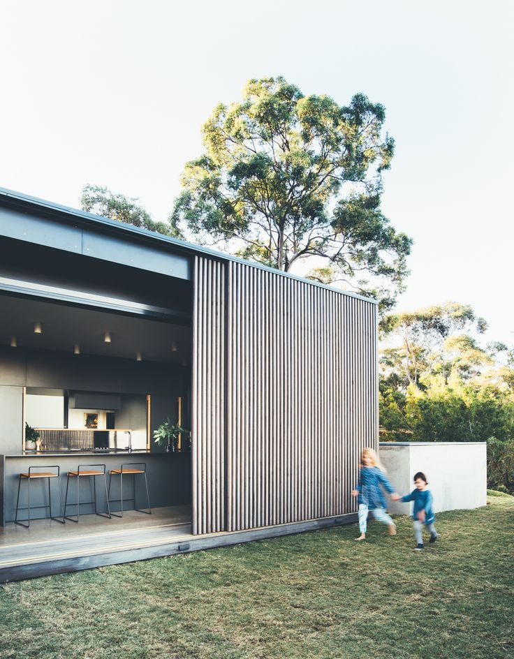 Tinbeerwah House | Teeland Architects