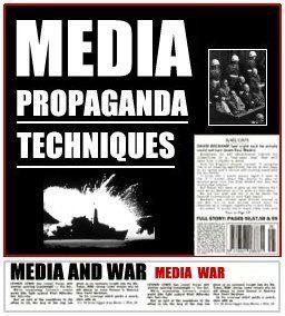 Media + Propaganda + Techniques
