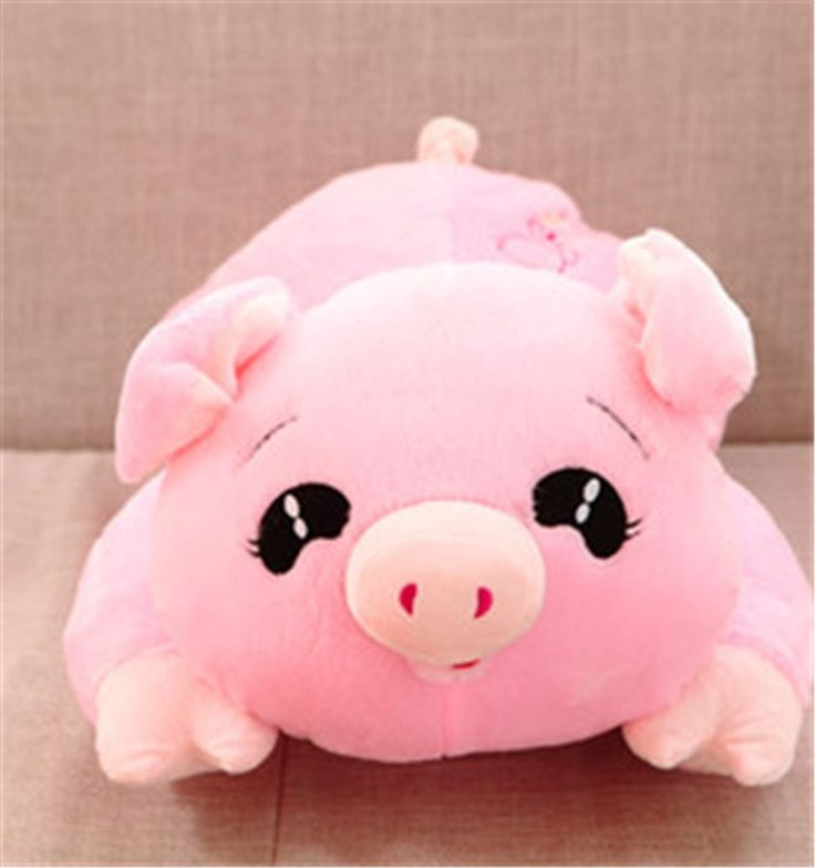 36.10$  Buy now - http://aliy1l.shopchina.info/go.php?t=32515852775 - New PP Cotton Baby Papa Pig doll Pig pillow Baby plush toy baby gift Free shipping 36.10$ #aliexpresschina