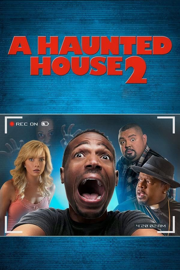 A Haunted House 2 Support: BluRay 1080 Directeurs: Michael Tiddes Année: 2014 - Genre: Comédie / Horreur - Durée: 87 m. Pays: United States of America ...