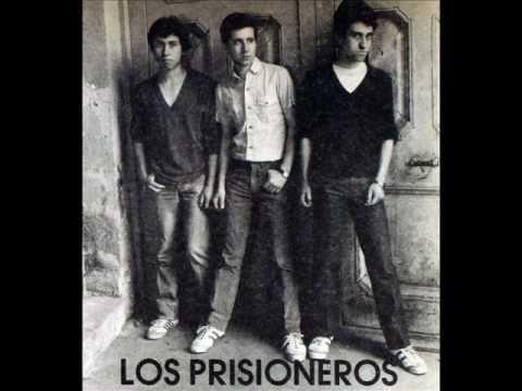 Los Prisioneros - Latinoamerica es un pueblo al sur de Estados Unidos - ...