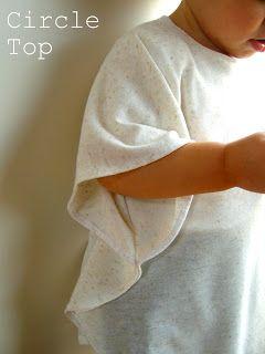 Elegance & Elephants: sewing for girls