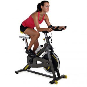 Benefits of Spin Bike Workouts:  #SpinBikeWorkouts – 7 Reasons To Spend 50 Mins On A Spin Bike Every day such as low impact on joints (unlike other physically taxing exercises), high increase in cardio strength and its effectiveness in burning the belly fat. Know more details @ https://thechimpreviews.com/benefits-of-spin-bike-workout/ #spinbike #benefitsofspinbikes
