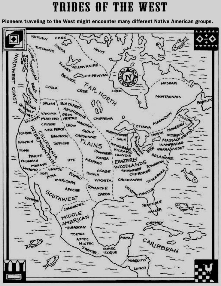 Native American Tribes Location map. If you right click on this image and go to view image, you should be able to download it full size.