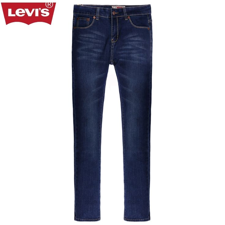 even better ways to Original Price US $100.00 Sale Price US $42.00 2017 Levi s Spring Summer Ladies Jeans Women Stretch Slim Pencil Pants Denim Ladies High Elasticity Casual Denim Women Jeans without questioning yourself #timeless_jeans