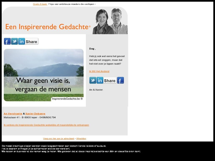 http://www.inspirerendegedachte.be/