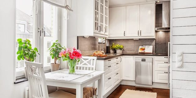 Четыре шага к идеальной студии на примере конкретной квартиры