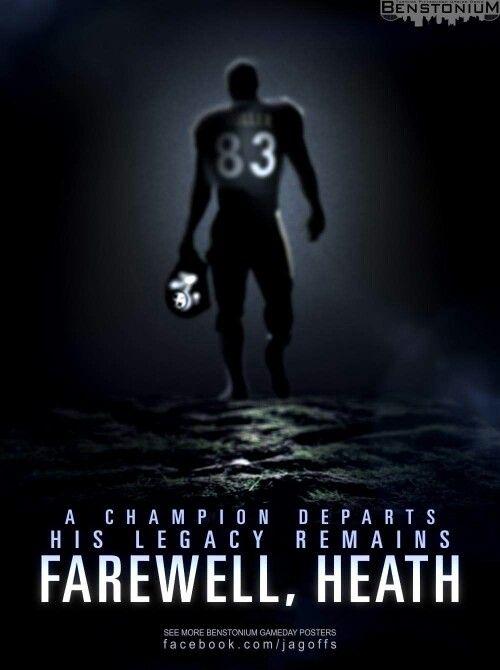 Heath Miller Retiring :( so sad