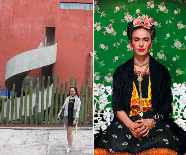 The L-atitude Girls Guide to Mexico City