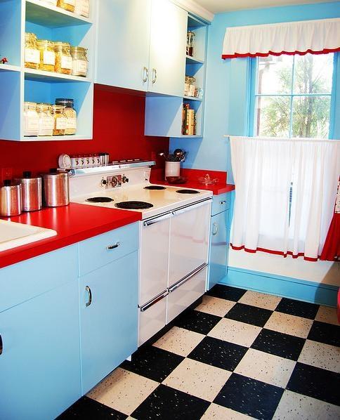 115 best kitchen ideas 3 images on pinterest kitchens retro