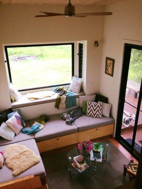zen tiny house australia 007 http   tinyhousetalk com. 25  best ideas about Tiny houses australia on Pinterest   Tiny