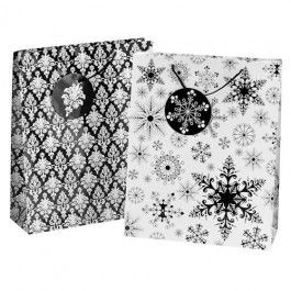 Amazing Value Christmas Gift Bags, available in assorted designs, sizes and packs. Choose from a great selection to present your Christmas gifts!