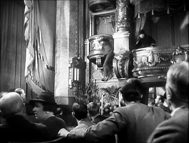 The 39 Steps - 1939
