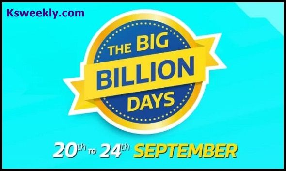 Flipkart Big Billion Day Sales Offers: Flipkart is an e-commerce company. Also, its headquarters are present in Bangalore. The company is founded in October 2007. Sachin Bansal and Binny Bansal are the founders of Flipkart. People are now dependent on online shopping without wasting much time....