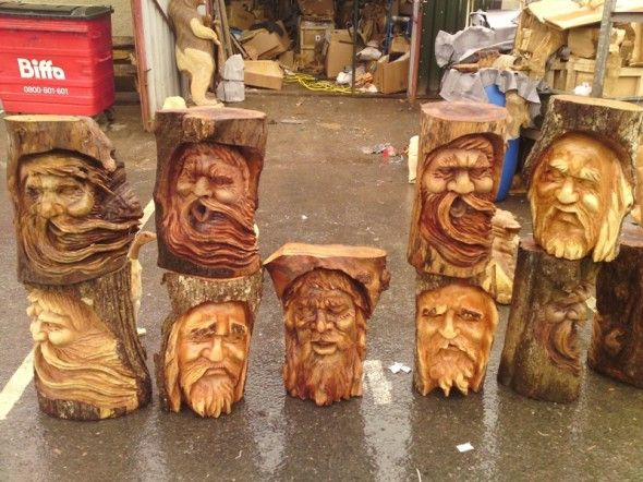 Images about carvings and wood carving on pinterest
