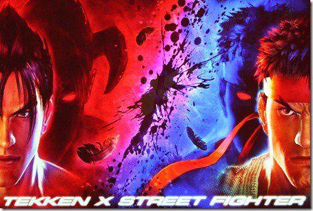 Tekken X Street Fighter Is Well Into Development, Says Harada