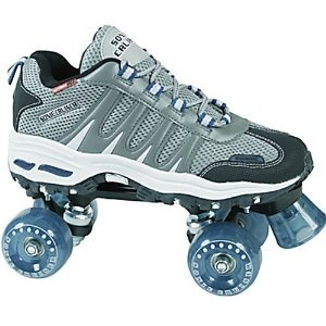 Sonic Cruiser Fun Outdoor Roller Skates ORDERED!!!