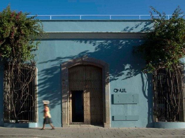 Hotel Azul - Oaxaca