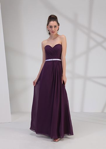 Blessings of Brighton Bridesmaid Dress BMD1684 Available to Order in 30 Chiffon Colours
