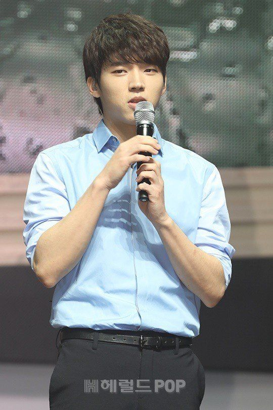 INFINITE's Nam Woo Hyun debuts solo after six years of career - http://www.kpopvn.com/infinites-nam-woo-hyun-debuts-solo-after-six-years-of-career/