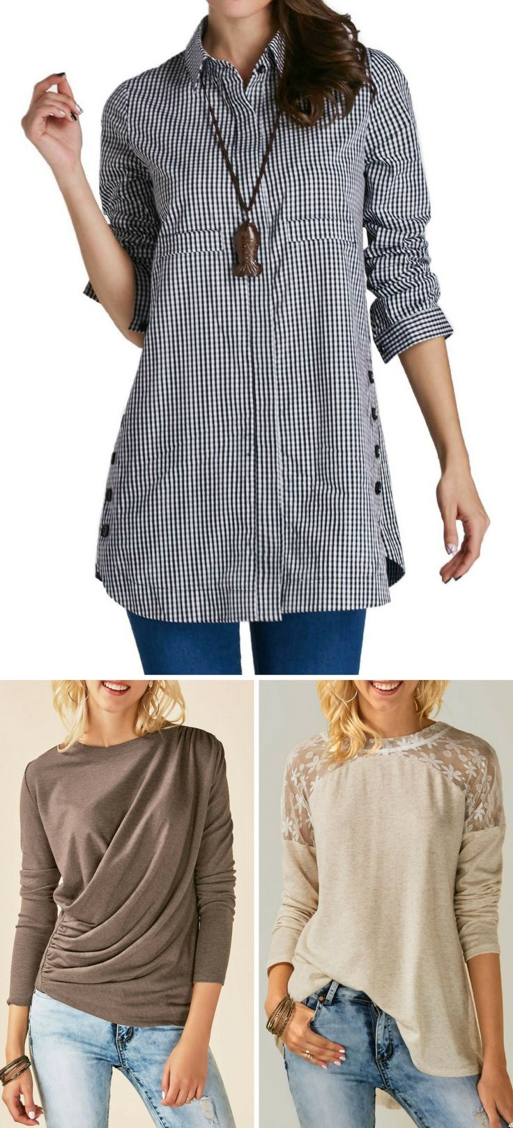 Hot sale~ fall outfits for women, high quality and better service, free shipping worldwide at rosewe.com, check them buy now.