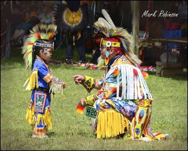 The Chippewas of Kettle and Stony Point First Nation are located in Ontario, Canada along the shores of Lake Huron. Their annual pow wow is one of the highlights of the summer for the Southwestern Ontario region. Have any of.....