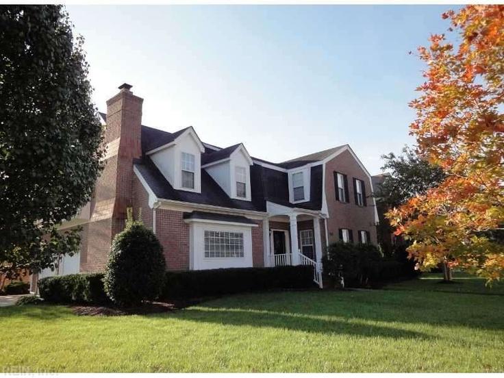 Homes For Sale Litchfield Manor Virginia Beach