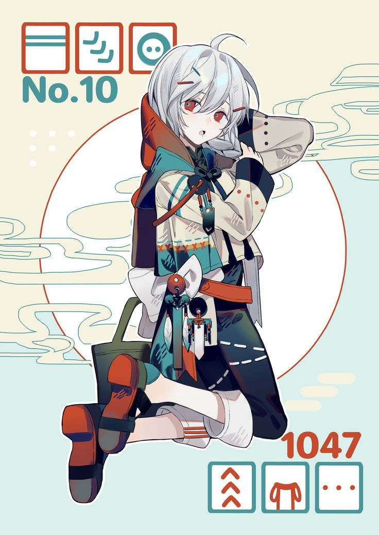 Pin by Juni Rivas on Character Design in 2019 Anime art