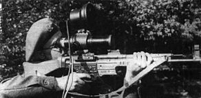 Firing the 80 cm Railway Gun 'Schwerer Gustav'